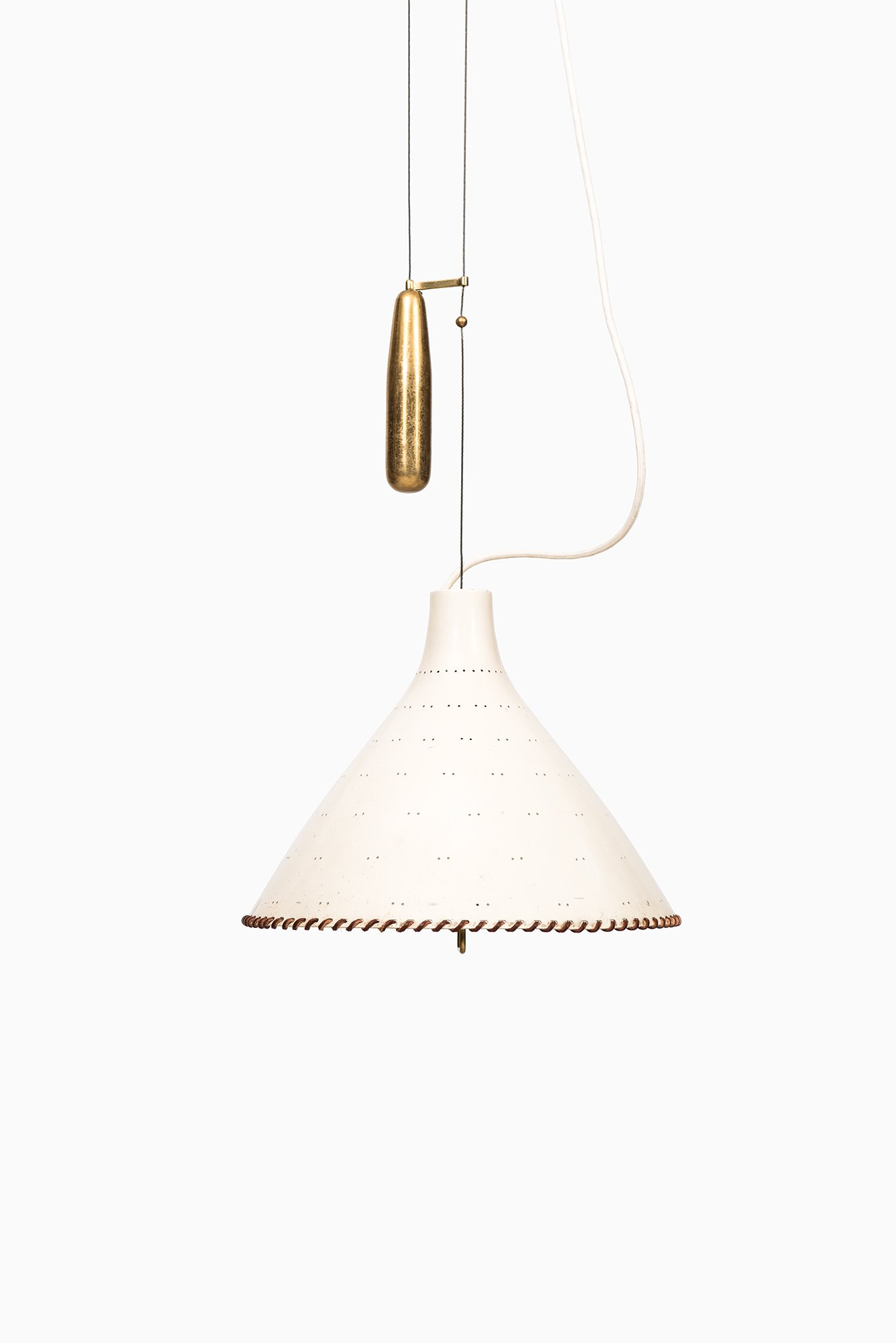 Paavo Tynell Ceiling Lamp Model A1982n By Idman At Studio