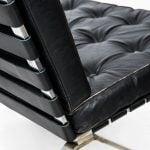 Poul Nørreklit easy chairs by Hovedstadens Møbelfabrik at Studio Schalling