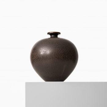Berndt Friberg ceramic vase by Gustavsberg at Studio Schalling