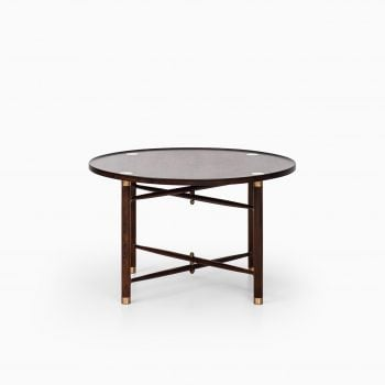 Aage Windeleff coffee table by Jacob Kjær at Studio Schalling