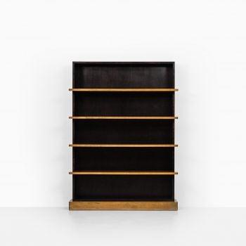 Axel Einar Hjorth bookcase Oh boy at Studio Schalling