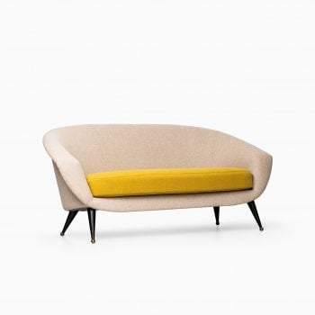 Folke Jansson sofa model Tellus at Studio Schalling