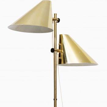 Hans-Agne Jakobsson floor lamp model G-185 at Studio Schalling