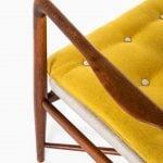 Finn Juhl BO59 / Fireplace easy chairs at Studio Schalling