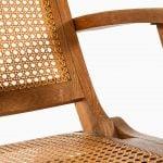 Kaare Klint lounge chair by Rud Rasmussen at Studio Schalling