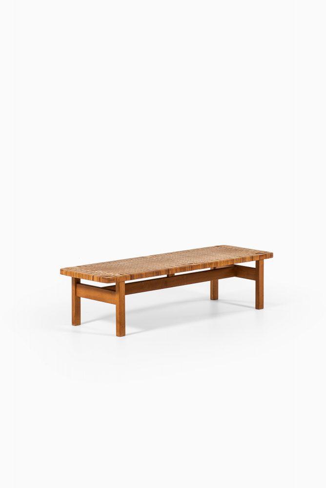 Børge Mogensen side table