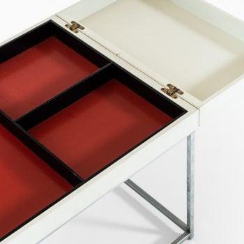 Poul Nørreklit side table by Selectform at Studio Schalling