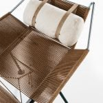 Hans Wegner flag halyard chair by Getama at Studio Schalling