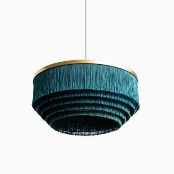 Hans-Agne Jakobsson ceiling lamp model T-603 at Studio Schalling