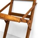 Peter Hvidt & Orla Mølgaard-Nielsen stool at Studio Schalling