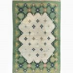 Anne-Marie Boberg carpet at Studio Schalling