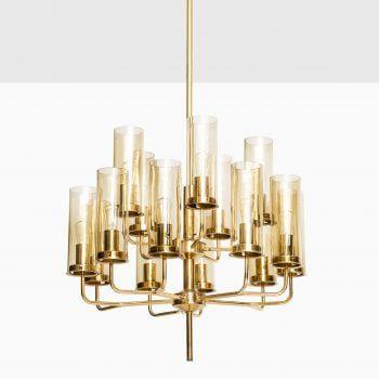 Hans-Agne Jakobsson Sonata ceiling lamp at Studio Schalling