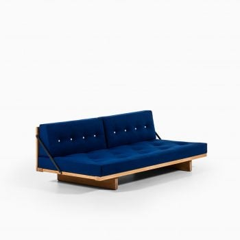 Børge Mogensen daybed / sofa model 192 at Studio Schalling