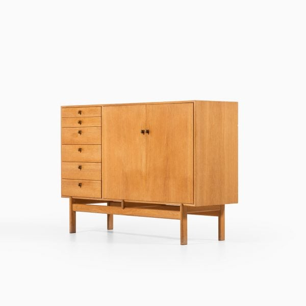 Tove & Edvard Kindt-Larsen sideboard in oak at Studio Schalling