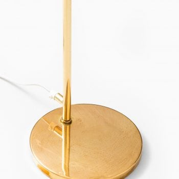 Hans-Agne Jakobsson floor lamps model G-154 at Studio Schalling