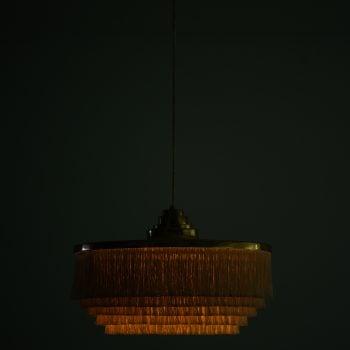 Hans-Agne Jakobsson T-603 ceiling lamp at Studio Schalling