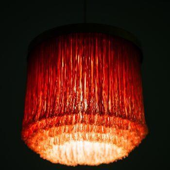 Hans-Agne Jakobsson T-605 ceiling lamps at Studio Schalling