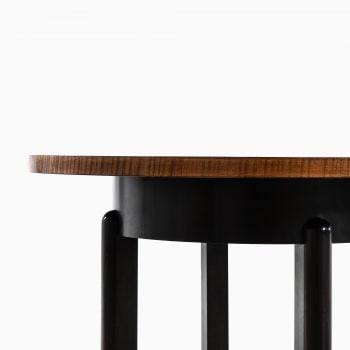 Axel Einar Hjorth coffee table model Corall at Studio Schalling