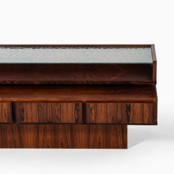 Rosewood sideboard from the 1960's at Studio Schalling