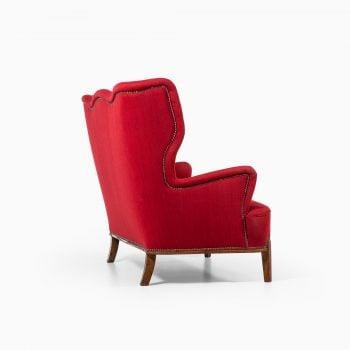 Bertil Söderberg sofa by Nordiska Kompaniet at Studio Schalling