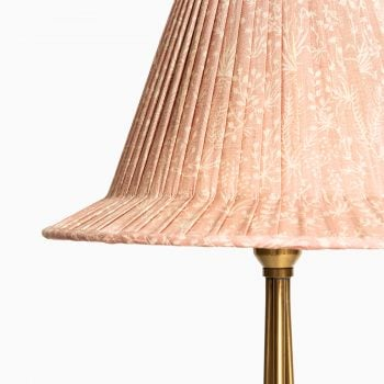 Hans Bergström floor lamp by ASEA at Studio Schalling