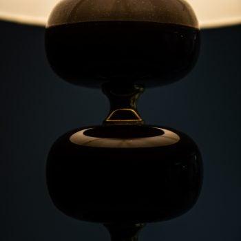 Henrik Blomqvist table lamps by Stilarmatur at Studio Schalling