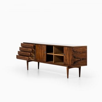 Henry W. Klein sideboard in rosewood at Studio Schalling