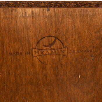 Henry W. Klein sideboard in rosewood at Studio Schalling