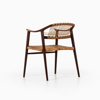Rolf Rastad & Adolf Relling Bambi armchair at Studio Schalling