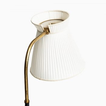 Lisa Johansson-Pape floor lamp by Orno at Studio Schalling