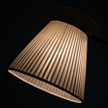 Lisa Johansson-Pape floor lamp by Orno at Studio Schalling