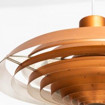 Poul Henningsen Langelinie ceiling lamp at Studio Schalling