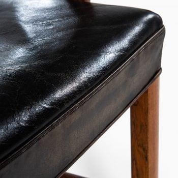 Ole Wanscher armchair model J 3063 at Studio Schalling