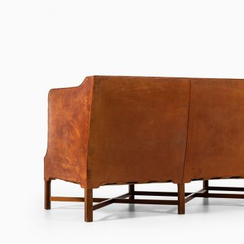Kaare Klint sofa model 4118 by Rud Rasmussen at Studio Schalling
