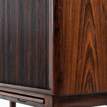 Kurt Østervig bar cabinet in rosewood at Studio Schalling