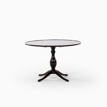 Carl Malmsten table by Nordiska Kompaniet at Studio Schalling