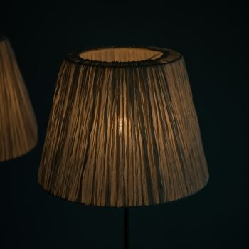 Hans-Agne Jakobsson G-93 floor lamps at Studio Schalling