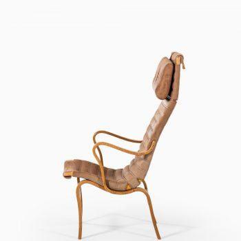 Bruno Mathsson easy chairs model Eva hög at Studio Schalling