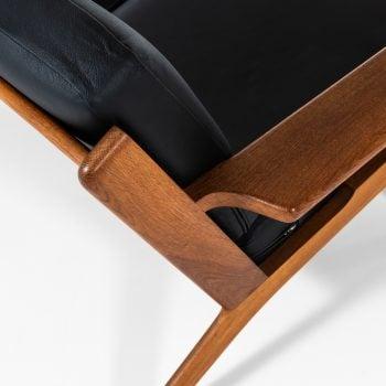 Hans Wegner GE-290 sofa by Getama at Studio Schalling