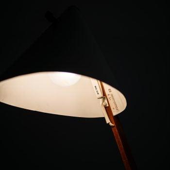 Hans-Agne Jakobsson B-54 table lamp at Studio Schalling