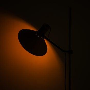 Floor lamp attributed to Wim Rietveld at Studio Schalling
