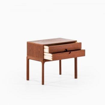 Kai Kristiansen side table model 384 at Studio Schalling
