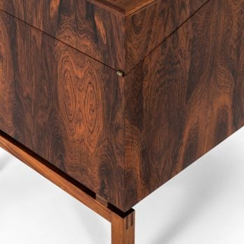 Leif Alring bar cabinet model 284 from 1964 at Studio Schalling