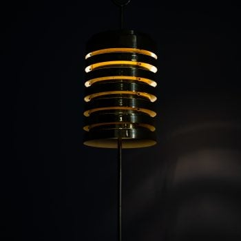 Hans-Agne Jakobsson floor lamp model G-20 at Studio Schalling