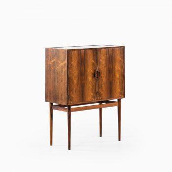 Helge Vestergaard Jensen cabinet model 63 at Studio Schalling