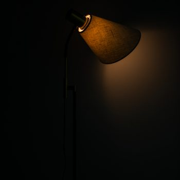 Falkenbergs belysnings AB floor lamp at Studio Schalling