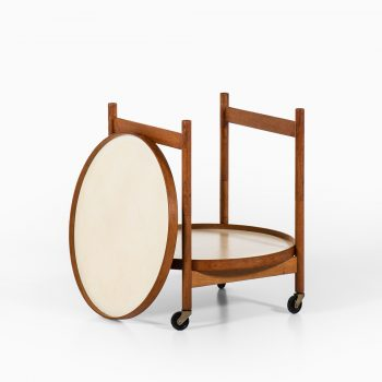 Hans Bölling trolley by Torben Ørskov at Studio Schalling