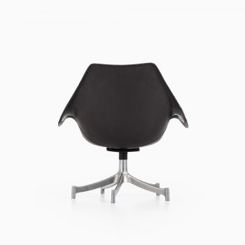Jørgen Lund & Ole Larsen easy chair by Bo-Ex at Studio Schalling