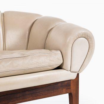 Illum Wikkelsø sofa model Croissant at Studio Schalling