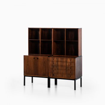 Hans Hove & Palle Petersen bookcase at Studio Schalling